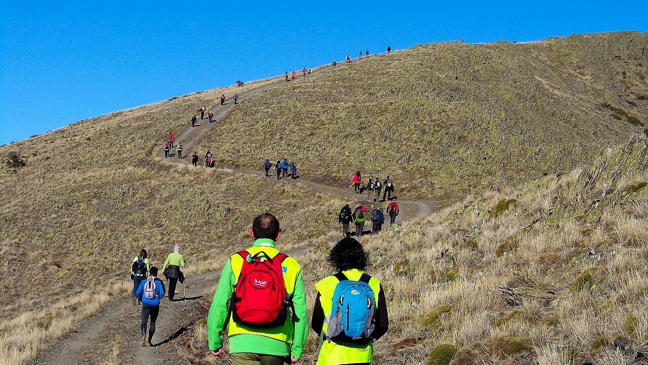 Ruta senderismo Valle del Esperabán, Las Hurdes en estado puro