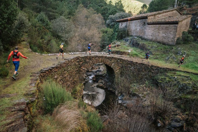 "VII Trail ""Cumbres Hurdanas"""