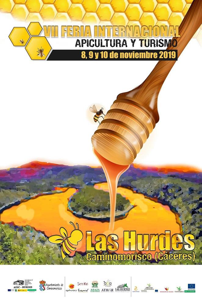 VII Feria Internacional de Apicultura y Turismo de Las Hurdes