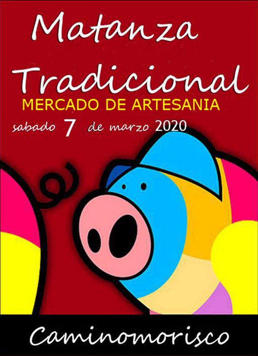 Matanza tradicional de Caminomorisco, Las Hurdes