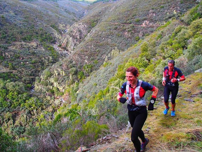 Territorio Hurdes, territorio para el Trail Running
